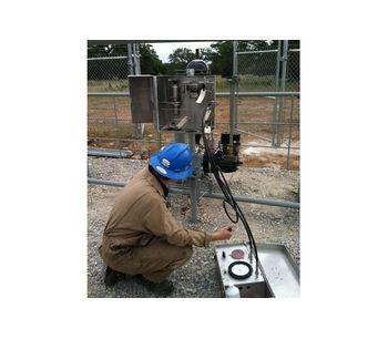 ATI FrontLine - Calibration Services