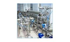 MTB - Membrane Filtration Systems