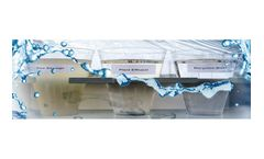Integrated water solutions for Wastewater industry