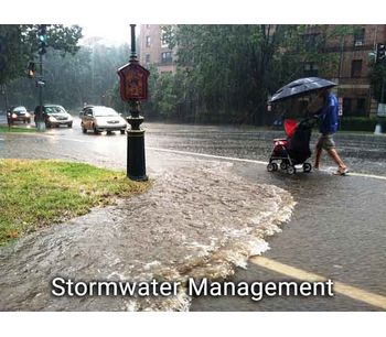 Integrated water solutions for stormwater industry - Water and Wastewater - Stormwater-1