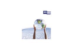 Bio-Microbics Corporate Overview