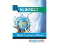 Scienco SciBRINE - Bulk Salt Dissolver Brinemaker - Brochure