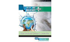 BioMicrobic - Other Treatment Systems & Accessories - Brochure