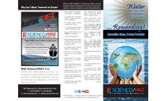 Scienco/FAST Corporate Overview - Brochure
