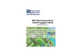 ABC-N Denitrification Device - Installation & Operation Manual