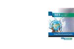 RetroFITT-ee & MicroFITT-ee - Wastewater Treatment Systems - Brochure