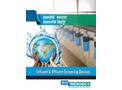 SaniTEE - Influent & Effluent Screening Devices - Brochure