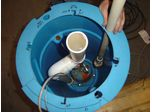 Septic Tank Effluent Pumping System