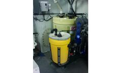 MarineFAST - Model LX-Series - Marine Sanitation Devices (MSDs)