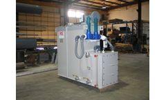 MarineFAST - Model M & MX Series - Sewage Treatment Systems