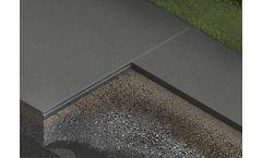 d-Rain Joint - Rainwater Filter Drain