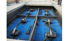 BioMicrobics MyFAST - Model HS-STP - Wastewater Treatment System