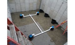LIXOR - Submerged Aeration System