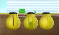 BioMicrobics Recover - Greywater Treatment System