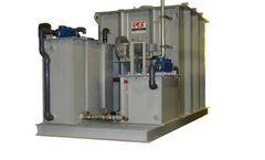 MarineFAST - Model DV Series - Sewage Treatment Systems