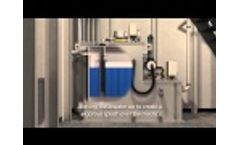 MarineFAST Marine Sanitation Device MX-Series 33CFR159 Video