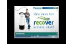 Bio-Microbics Recover Greywater Treatment System - How It Works Video