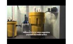 MarineFAST Marine Sanitation Device LX-Series 33CFR159 Video