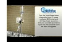 Scienco Flocron Liquid Injection Systems Video