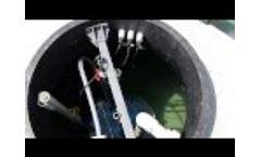 BioBarrier Installation Video