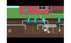 SeptiTech STAAR Trickling Filter (Advanced Wastewater Treatment) System Video