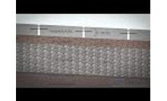 d-Rain Joint Rainwater Filter Drain Video