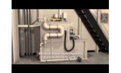 MarineFAST Marine Sanitation Device MX-Series MARPOL Video