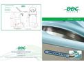 DDC - Model Uno - Medical Pulpmatic Macerators