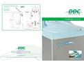 DDC - Model Eco+ - Medical Pulpmatic Macerators
