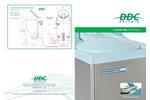 DDC - Model Eco+ - Medical Pulpmatic Macerators - Brochure
