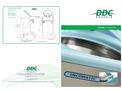 DDC - Model Midi - Panamatic Top-Loading Bedpan Washer Disinfectors