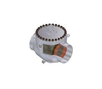 Model PSL3-PSL4 - Subsea Top Entry Ball Valves