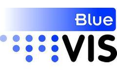 BlueVis - Open Bioprocess Software