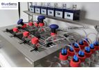 BlueSens - Model Yieldmaster - Automated BMP determination