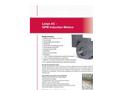 Large AC - GPM Induction Motors - Brochure