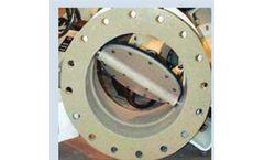 Belco - Fiberglass Control Dampers