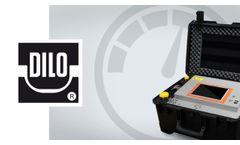 DILO Tutorial - Measurement - MultiAnalyser V1