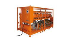 DILO - SF6 Gas Handling Units for Accelerators