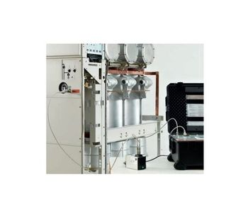 Compressor Unit for SF6 Measuring Devices-1