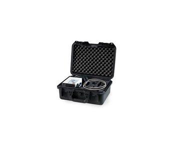 DILO - Model 3-826-R003 / R004 / R005 - Compressor Unit for SF6 Measuring Devices
