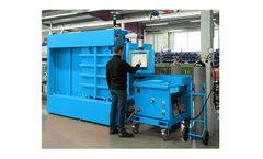 DILO - Helium Leak Testing Unit