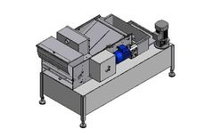 Schnell Teknik - Model BF-500 - Conveyor Filters