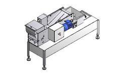 Schnell Teknik - Model BF-250 - Conveyor Filters