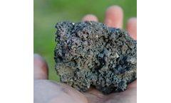 Metal Powder & Sludge Recycling Services