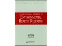 International Journal of Environmental Health Research