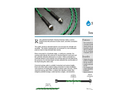 Chemical Sensing Cable Brochure