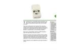 Model RA1x2 - Alarm Annunciator System Brochure