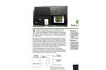 Relay Replicators System Brochure