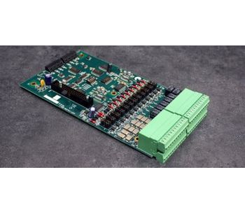 FMS  - Model A - Expansion Card