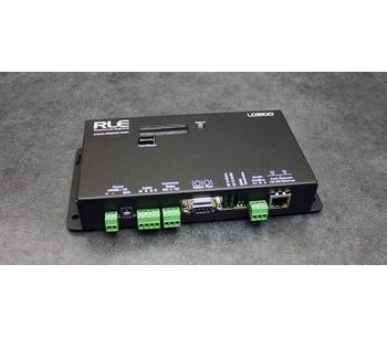 Model LD2100 - Distance Read Leak Detection Controller Monitors